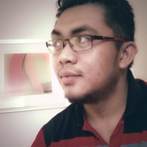 Nasrullah Mohd Ali's avatar