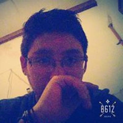 Alex Dennis Peredo's avatar