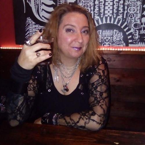 Elena  DraconianHell Pisu's avatar