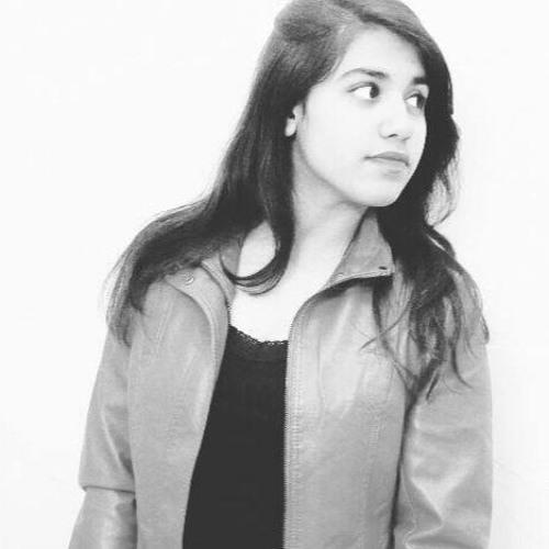 Mahveen Zafar's avatar