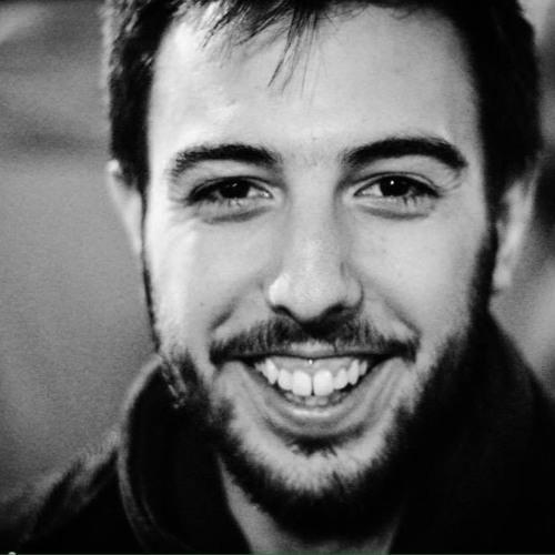 Andrei Zamfir's avatar