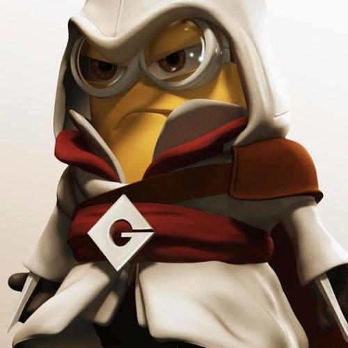 ahmed ghoneim's avatar
