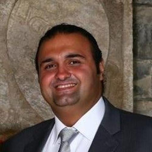 Maher Elrass's avatar