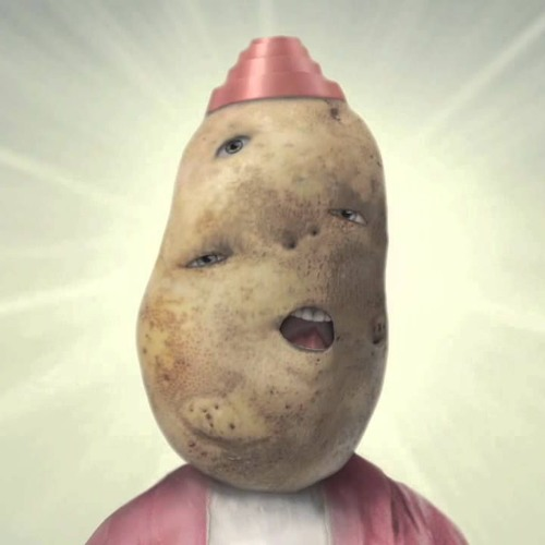 Deck Hard's avatar