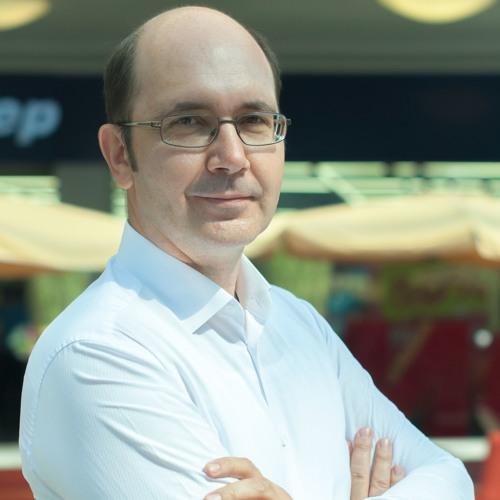 Igor Balanovsky's avatar