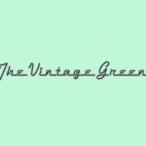 The Vintage Green's avatar