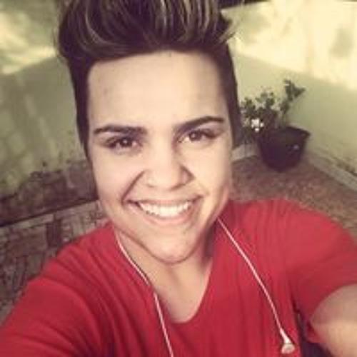 Camila Alceu's avatar