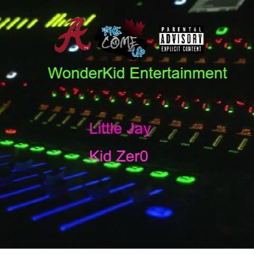 WonderKid Ent.'s avatar