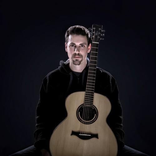 Sotos Bakas's avatar