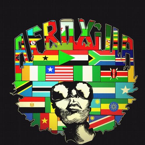 AfroXilla's avatar