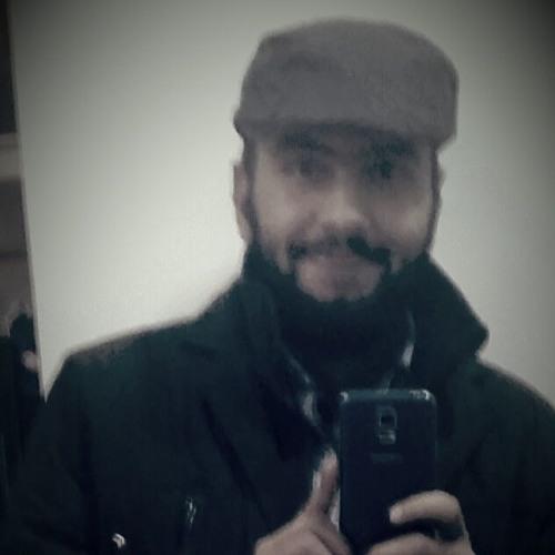 Ahmed Oubayya's avatar
