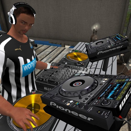 DJ Weyayman's avatar