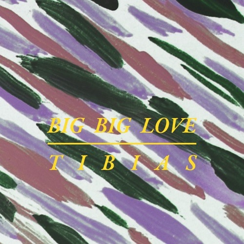 BIG BIG LOVE's avatar