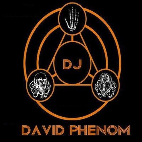 David Phenom ( Teshna )'s avatar