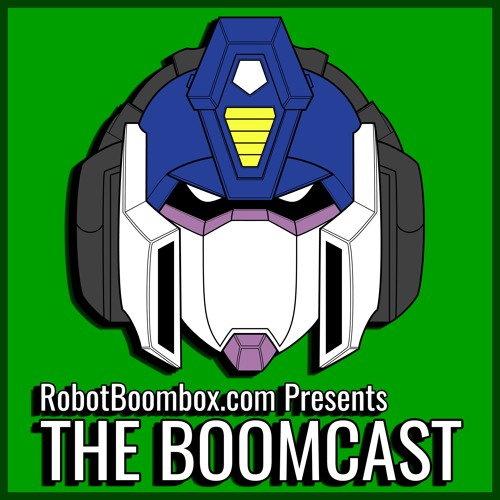 The Boomcast 2-04: The Zordon - Gaia Connection
