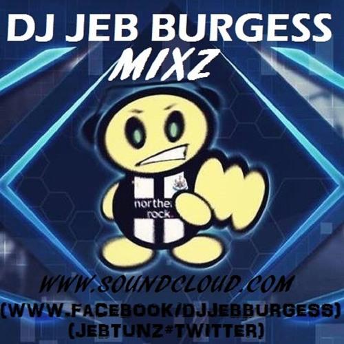 DJ JEB MAKINA BURGESS (DJ MIXZ)'s avatar