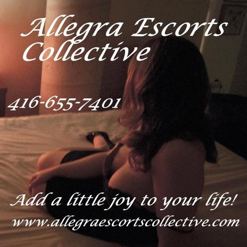 Allegra Escorts Podcast's avatar
