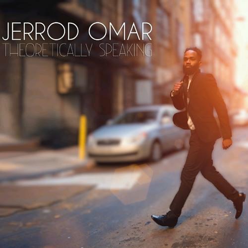 Jerrod Omar's avatar