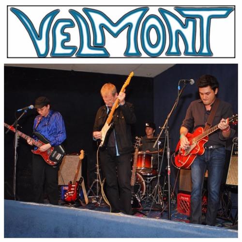 Velmont's avatar