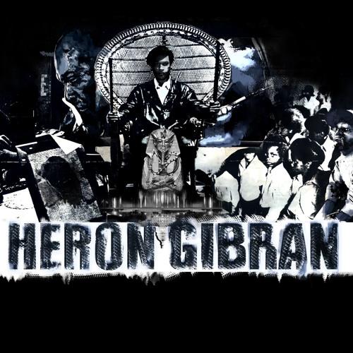 Heron Gibran's avatar