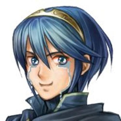 AMagicRobot's avatar