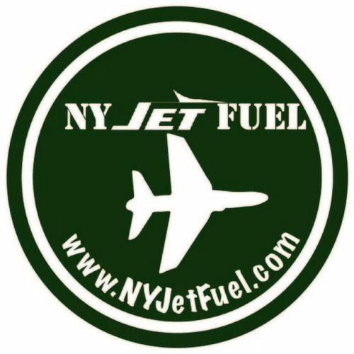 Jet Fuel's avatar