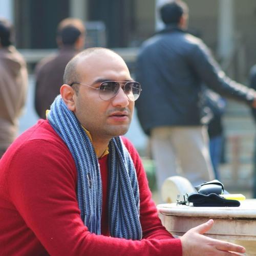 M. Asad Bin Faruq's avatar