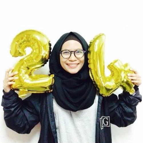 Rahma Tiara Safesmi's avatar