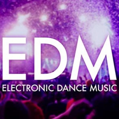 EDM PROMOTION - REPOSTED's avatar