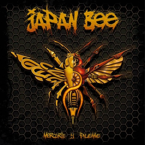 JAPAN BEE (Rap-Metal)'s avatar