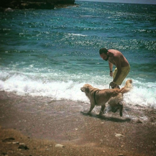 Maroun Aoun's avatar