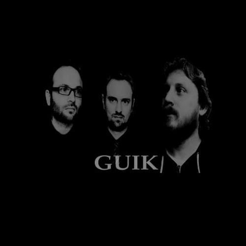 Guik Band's avatar