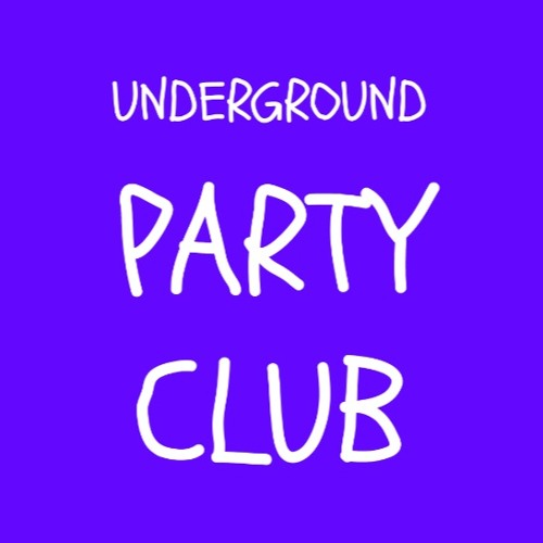 Underground Party Club's avatar
