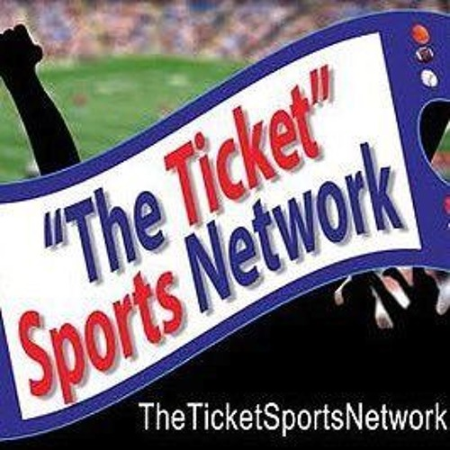 The Ticket Sports Network's avatar