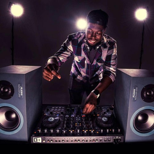DJ-AIR's avatar
