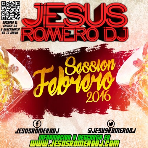 Jesus Romero DJ's avatar