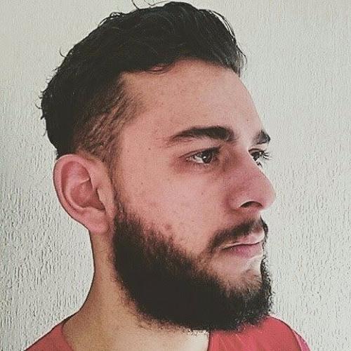 Jorge Peña Lama's avatar