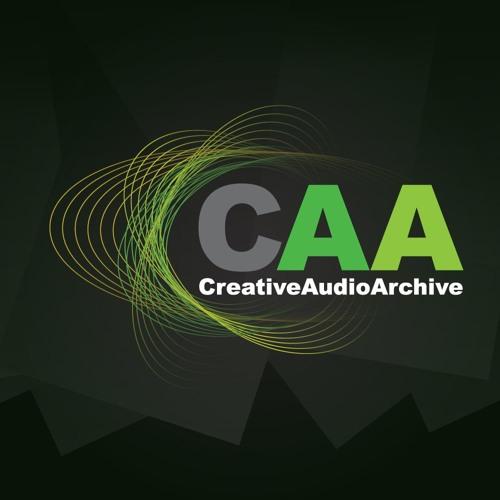 Creative Audio Archive's avatar