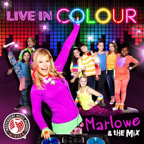 Marlowe & The MiX's avatar