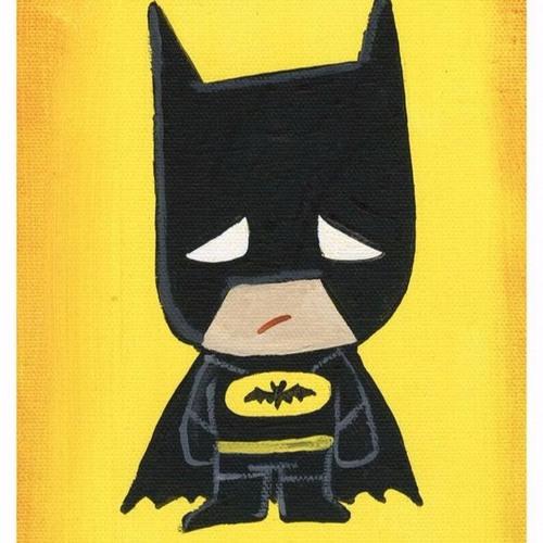 Batman User's avatar