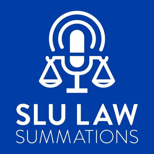 SLU LAW's avatar