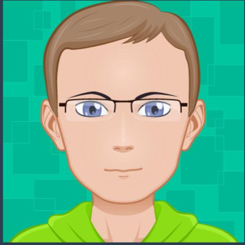 AARON R. (37) DAVIS's avatar