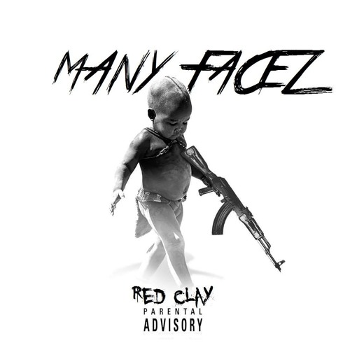 Many Facez | Red Clay's avatar