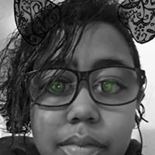 Zhane Austin's avatar