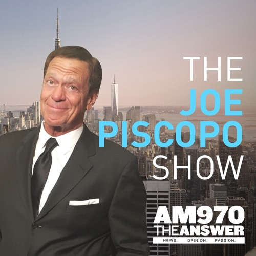 4-25-17 Joe Piscopo chats with Dr. David Samadi