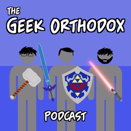 Geek Orthodox's avatar