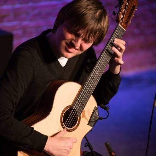Simon Riedlecker's avatar