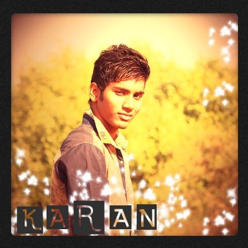 dj Karan Patil's avatar