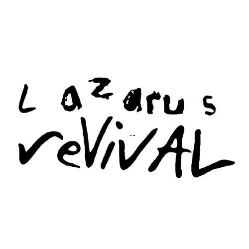 Lazarus Revival's avatar