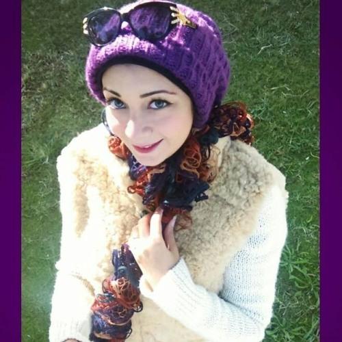 Aya Alaa Mahmoud's avatar